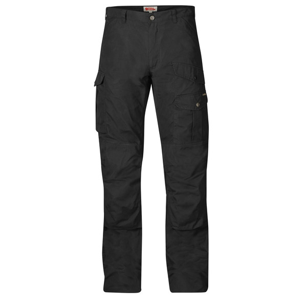 BARENTS PRO TROUSERS M DARK GREY