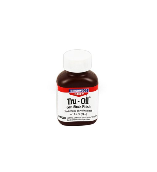 TUKKIÖLJY BIRCHWOOD TRU-OIL 90 ML