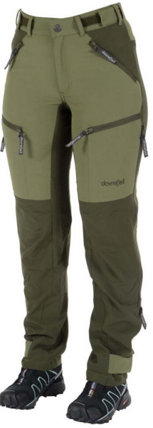 Dovrefjell Custom Fit, Forest green