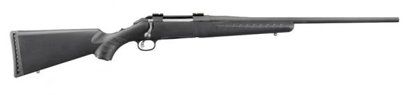 "Ruger American .308 Win 22"" 4rds"