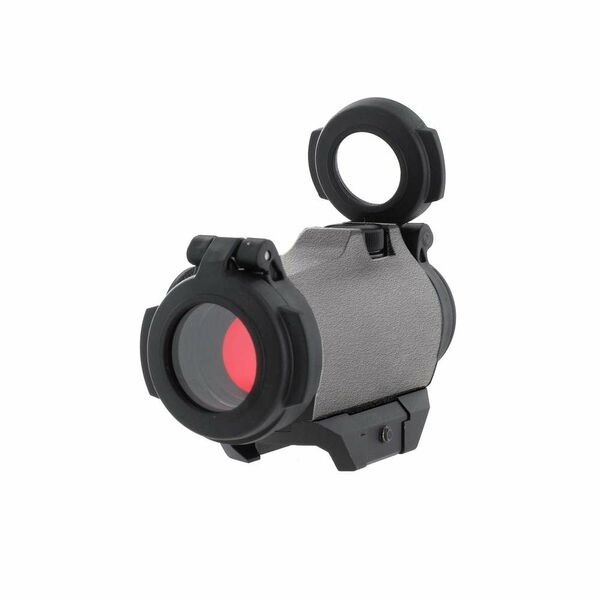 Aimpoint Micro H-2 2MOA Tungsten